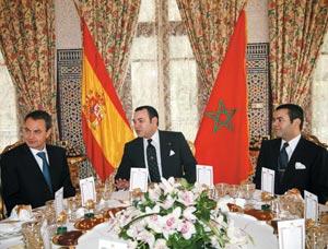 Maroc-Espagne : un pont vers l'avenir