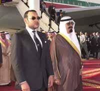 Pacte islamique contre le terrorisme