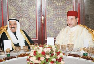 Le Koweït renforce ses investissements