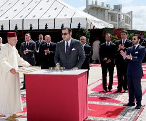 Une salle omnisports pour Tanger