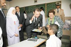 Un Conseil supérieur pour l'enseignement