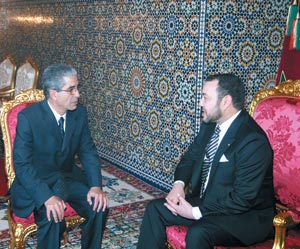 Ahmed Herzenni succède à Driss Benzekri