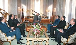 Manhasset II : Le Maroc réitère son rejet de toute option autre que l'autonomie