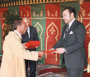 Activités royales : Plus de 700 MDH pour le développement de Nouasser et Médiouna
