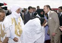 Sahara : la nouvelle approche royale