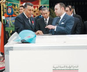 Poisson : un marché de gros pour Casablanca