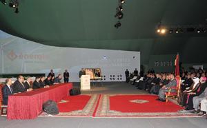 Assises nationales de l'énergie : Le Maroc mise sur les énergies vertes