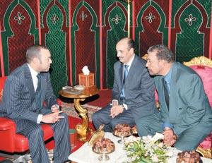 Sahara Marocain : L'autonomie ou rien