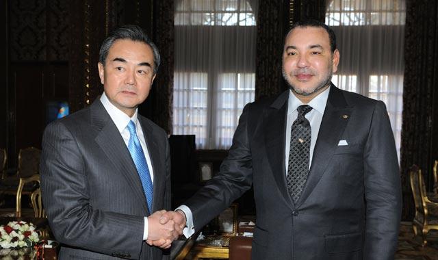 SM le Roi invité en Chine pour sceller un Partenariat Stratégique