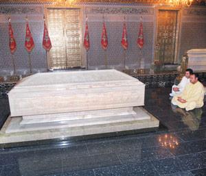 48ème anniverssaire de la disparition de feu SM Mohammed V : Commémoration du décès du libérateur de la nation