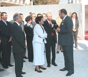 Activités royales : Un centre contre la toxicomanie à Casablanca