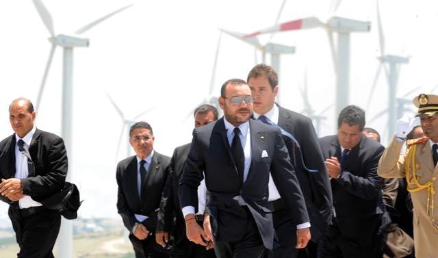 4.000 MW à base d énergies renouvelables d ici 2020 : Un choix visionnaire