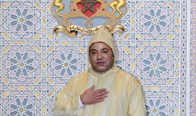 Discours intégral du Roi Mohammed VI à l'ouverture de la première session de la troisième année législative de la 9ème législature