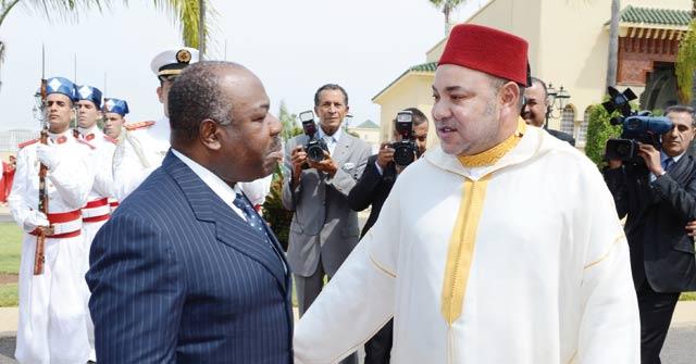 Coopération Maroc-Gabon: le saut qualitatif