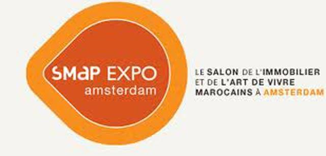SMAP Expo Amsterdam: l'art de vivre des régions marocaines s'invite du 15 au 17 mars aux Pays-Bas