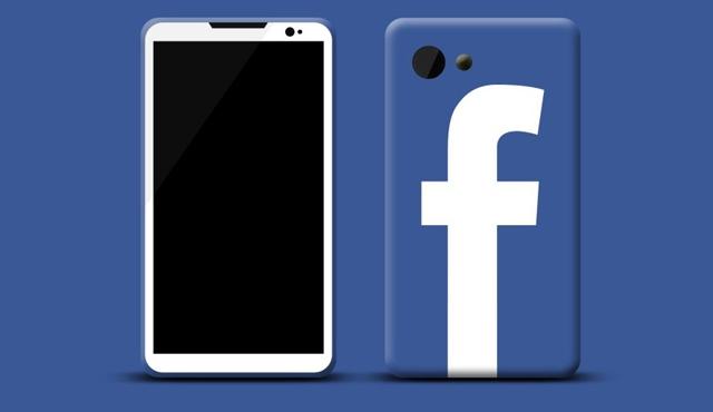 Un téléphone Facebook  se profile pour 2013