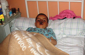 Fquih Ben Salah : aider les enfants et adultes à retrouver le sourire