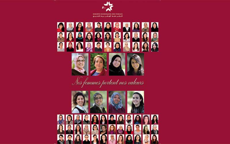 Journée mondiale de la femme: SMT lance le Women's Network
