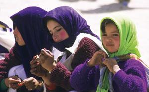 Les femmes rurales se marient tôt, font plus d'enfants et meurent jeunes