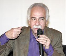 Société civile : Abdellatif Laâbi prend l'initiative d'un Pacte pour la démocratie