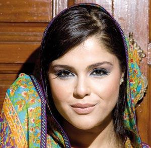 Sofia Mestari : «L'amour que je porte à tous ceux qui font battre mon coeur m'inspire»
