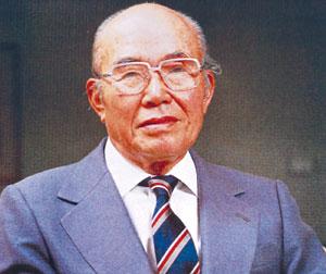 Soichiro Honda : il aurait eu cent ans ce mois-ci