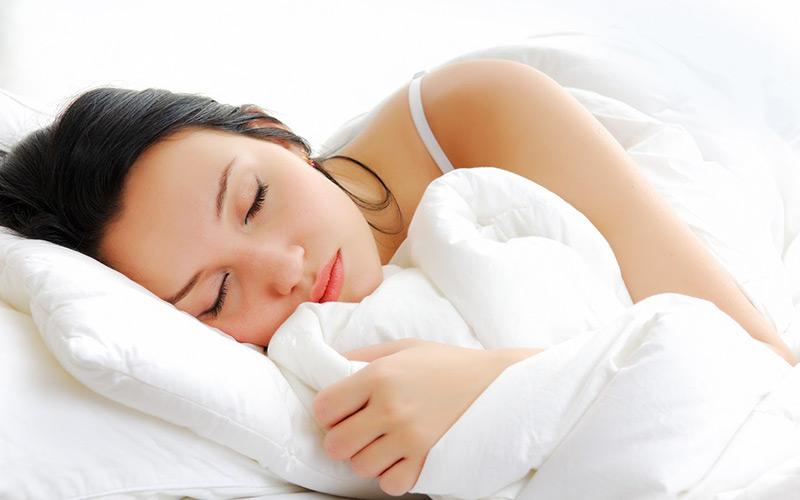Le sommeil, secret d'une bonne santé mentale ?