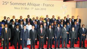 SM le Roi Mohammed VI plaide pour une place plus marquée de l'Afrique