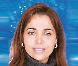 Soraya Badraoui, candidate unique à la présidence de l'AFEM