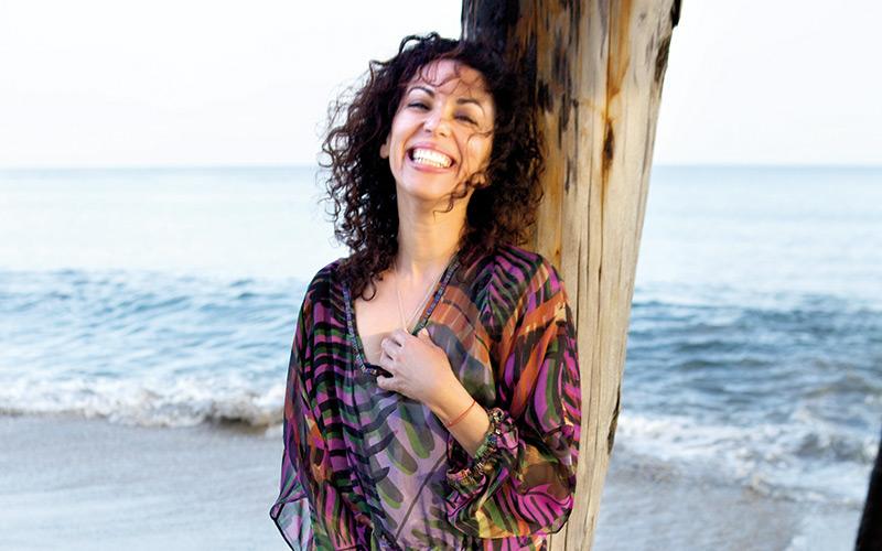 Soumaya Akaaboune : Un prochain personnage dans un autre style