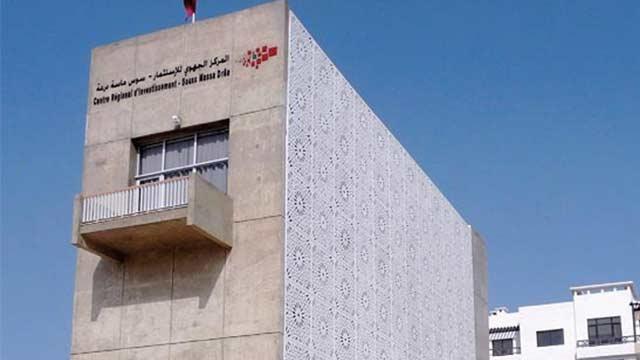 Région du Souss-Massa-Draâ : L investissement maintient  le cap au premier semestre 2012