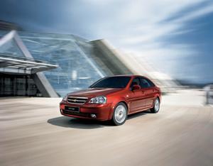 Chevrolet Optra 2.0 l TCDI : Le moteur qu'il fallait