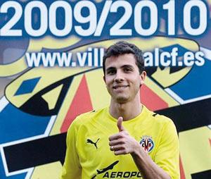 Championnat d'Espagne : Villarreal s'impose à Malaga et se classe deuxième