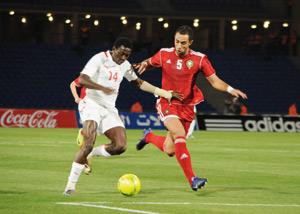Le Maroc confirme sa suprématie dans les matchs amicaux