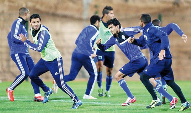 Le Raja ouvre le bal de la Coupe du monde des clubs