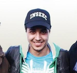 Sofian Elasri : un jeune blogueur au service du ballon rond