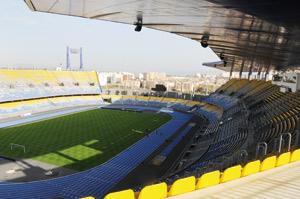 Infrastructures sportives : Le nouveau stade de Tanger a nécessité un coût global d'un milliard DH