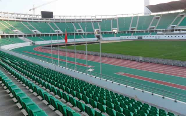 La FIFA supervise les infrastructures sportives marocaines