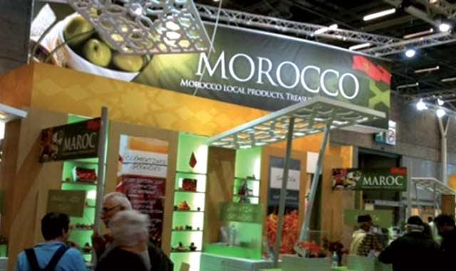 Le Maroc invité d honneur de la Foire agricole de Libreville