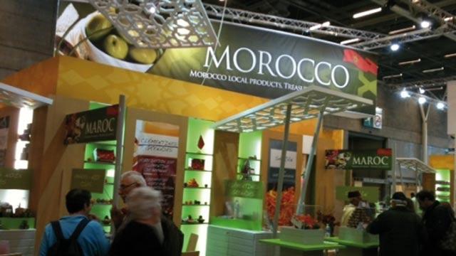Une participation fructueuse du Maroc au Salon international  de l agriculture de Paris