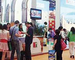 Exposition internationale du tourisme : Le Maroc connaît un grand succès à Pékin