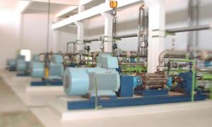 Laâyoune : une nouvelle station de dessalement d'eau de mer
