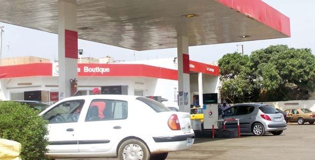 Réforme de la Caisse de compensation : Boulif rencontre les représentants du secteur des combustibles et carburants