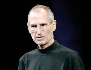 Etats-Unis : Steve Jobs, le cofondateur d'Apple démissionne