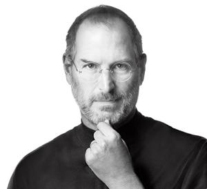 Steve Jobs s'en va