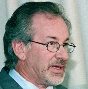 Contre-offensive en Chine après la démission de Spielberg