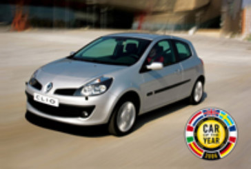 Clio III : une future référence
