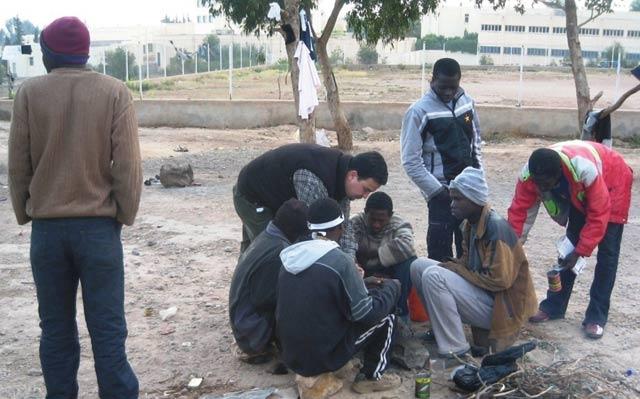 Migrants au Maroc : SM le Roi prend note des recommandations du CNDH