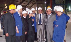 Ouled Ayad : lancement de la campagne betteravière