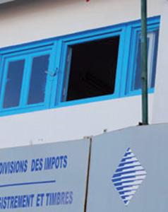 Provinces du Sud : 72 millions de dirhams de recettes douanières en 2011